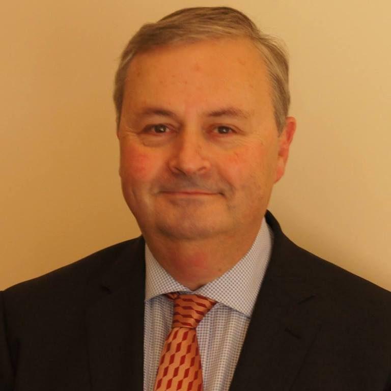 Nigel Kibel