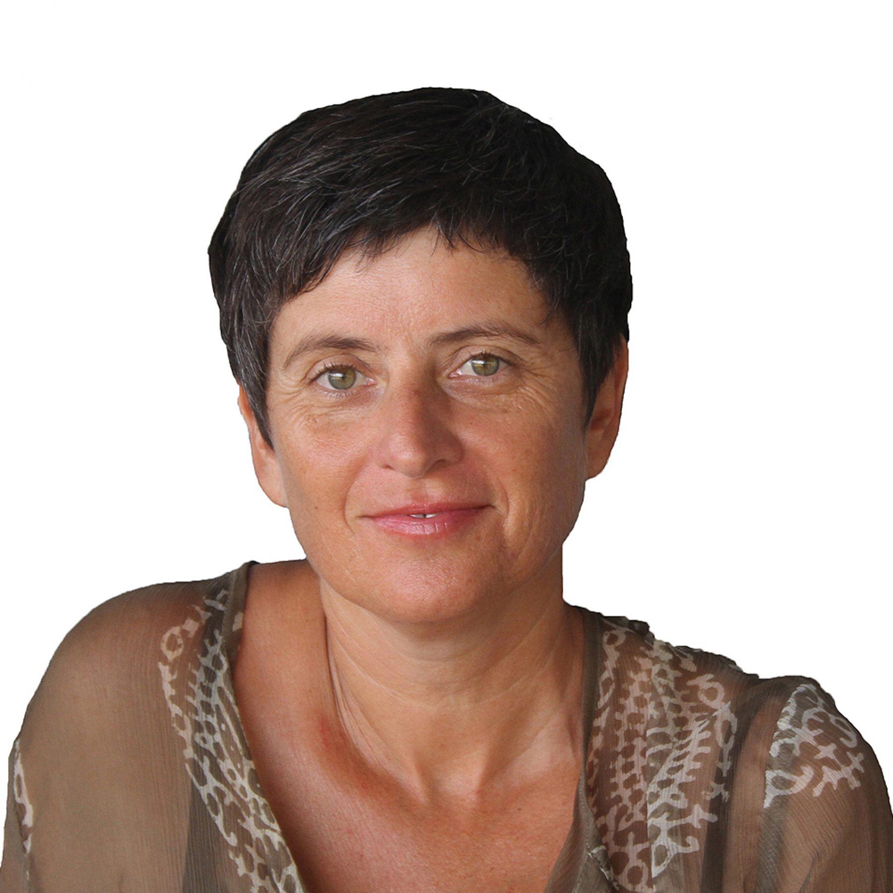 Sonia Friedrich