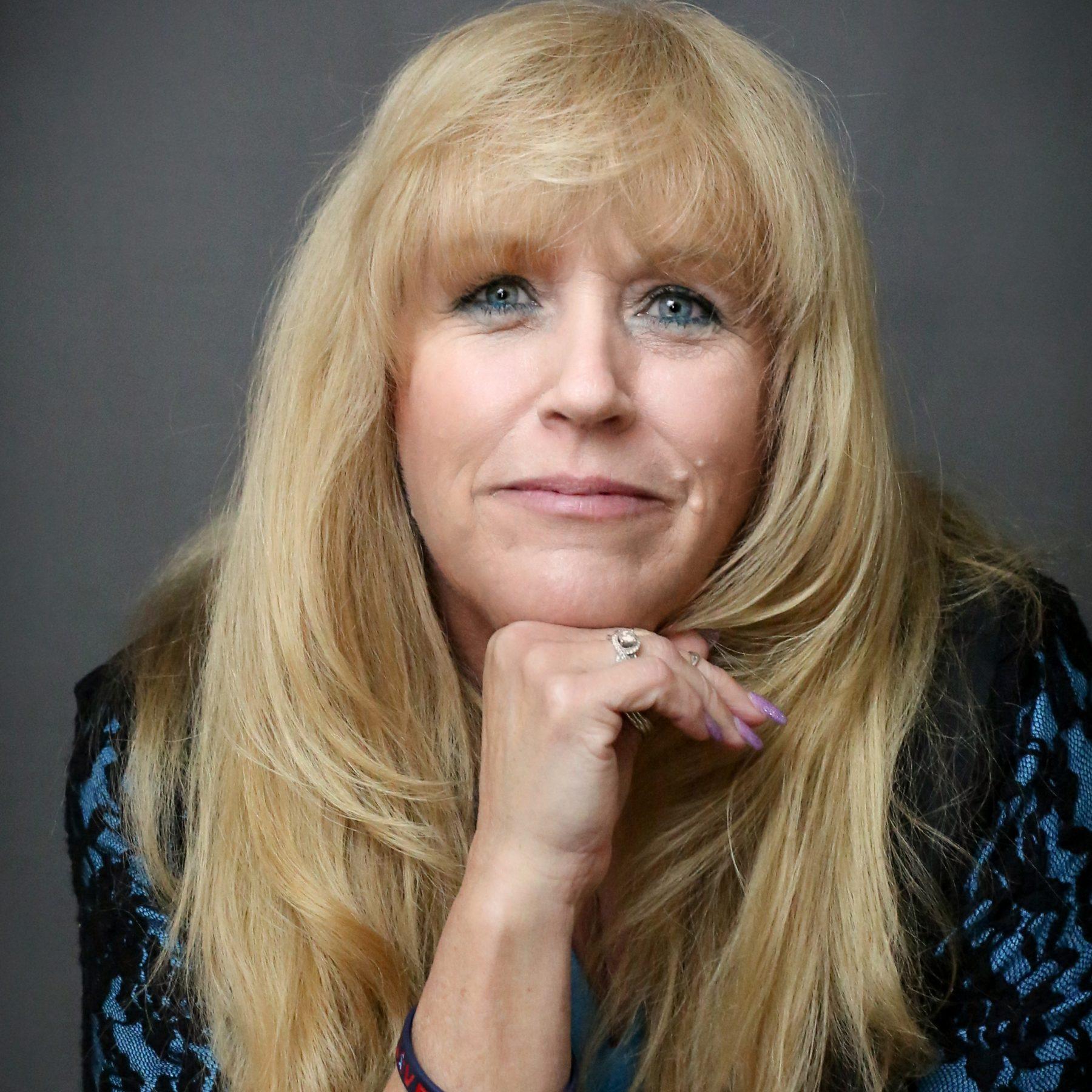 Lorianne Vaughan-Speaks